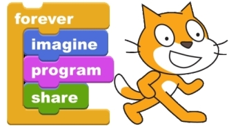 SCRATCH  Blockly Programming